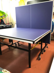 Heavy Duty Table Tennis Table