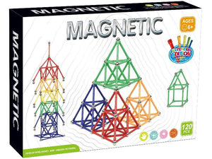 Magnetic 120