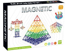 Magnetic 200
