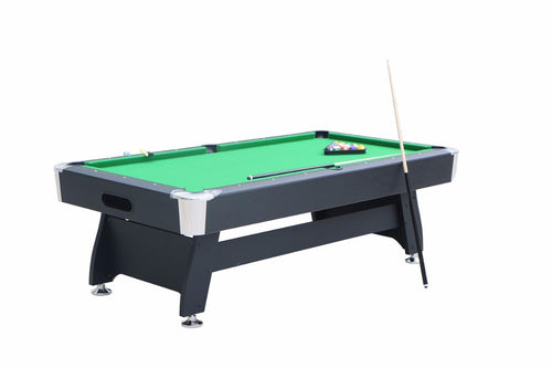 7ft Pool Table X03 (optional Table Tennis Top extra)