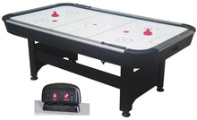 7 Ft Air Hockey Table