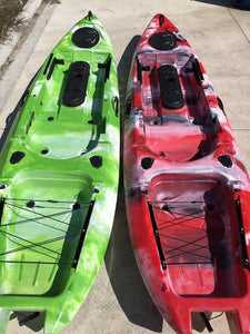 3.6m Kayak Wide Stern
