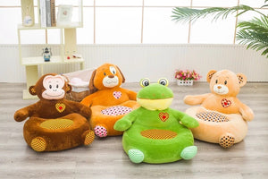 Kids Animal Cushion Seat