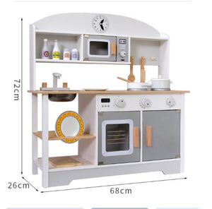 Kids Kitchen 02