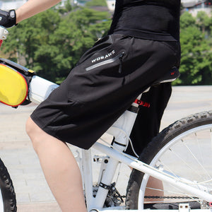 Mountain biking shorts