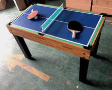 Multifunctional Games Table