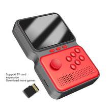 Retro Hand Held Games Console