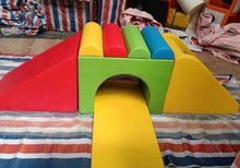 Soft Play Rolled Top Climber