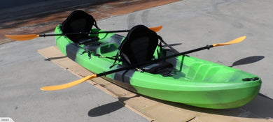Xtreme 3.7m 2+1 Family Adventure Kayak