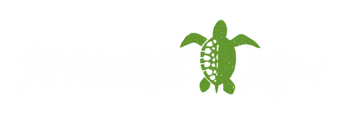 Sprocket Life Decal - Turtle