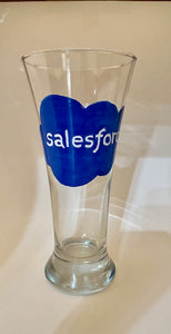 Beer Glass - Sales Force