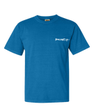 """Drafting"" Tee - Royal Caribbean - Adult Crew Neck"