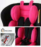 Premium Infant Baby Convertible Car Seat Children Car Safety Seat (BAY0090)
