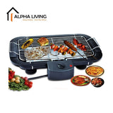 Electric Barbeque Grill Electronic Pan with Power Indicator Light - BBQ Grill (KEA0118)