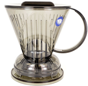 CLEVER COFFEE DRIPPER AND BREWER, LARGE, 18 Oz