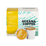 SINGLE-SERVE BRAZILIAN K-CUPS FRESH ROASTED COFFEE by OCEANA