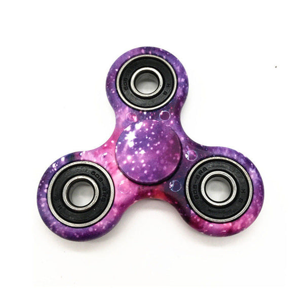 Galaxy Fidget Spinner