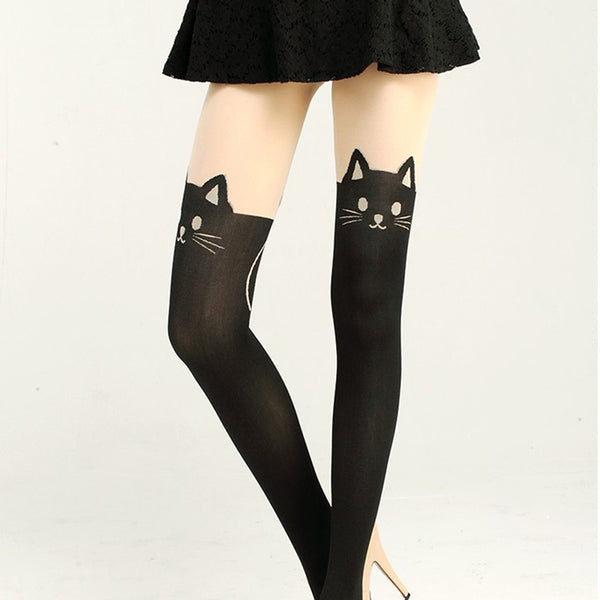Cat Stockings