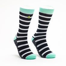 Thin Mint Socks