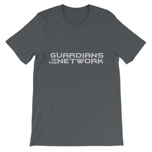 Guardians of the Network t-shirt