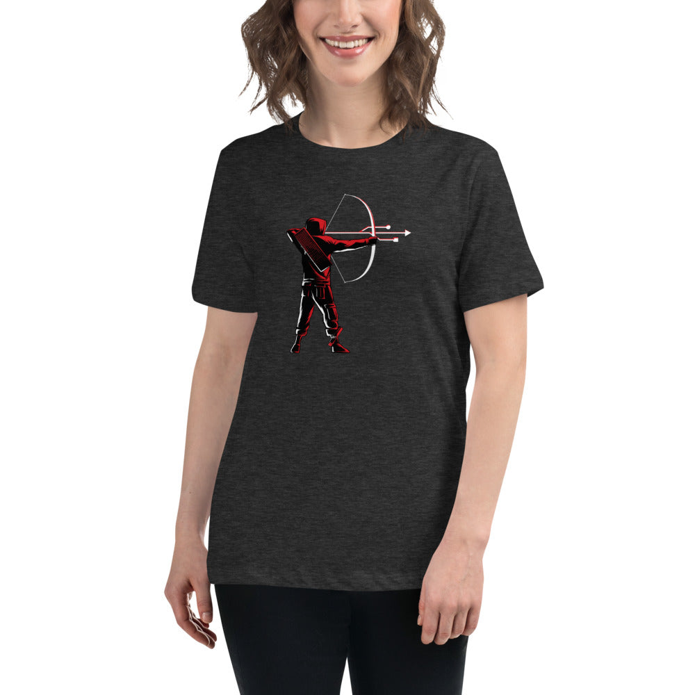 USB Assasin Women's Relaxed T-Shirt