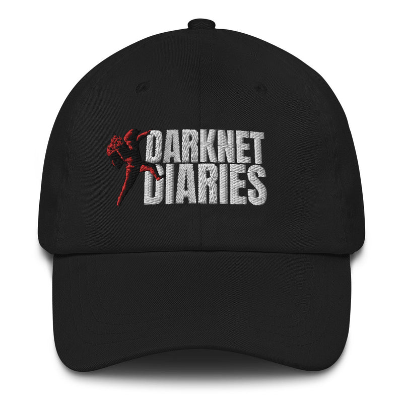 Darknet Diaries Hat
