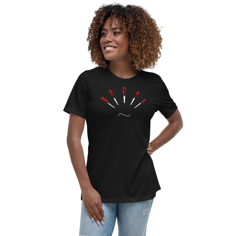 Magic Lockpicks Women's Relaxed T-Shirt