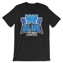 Blue Team t-shirt
