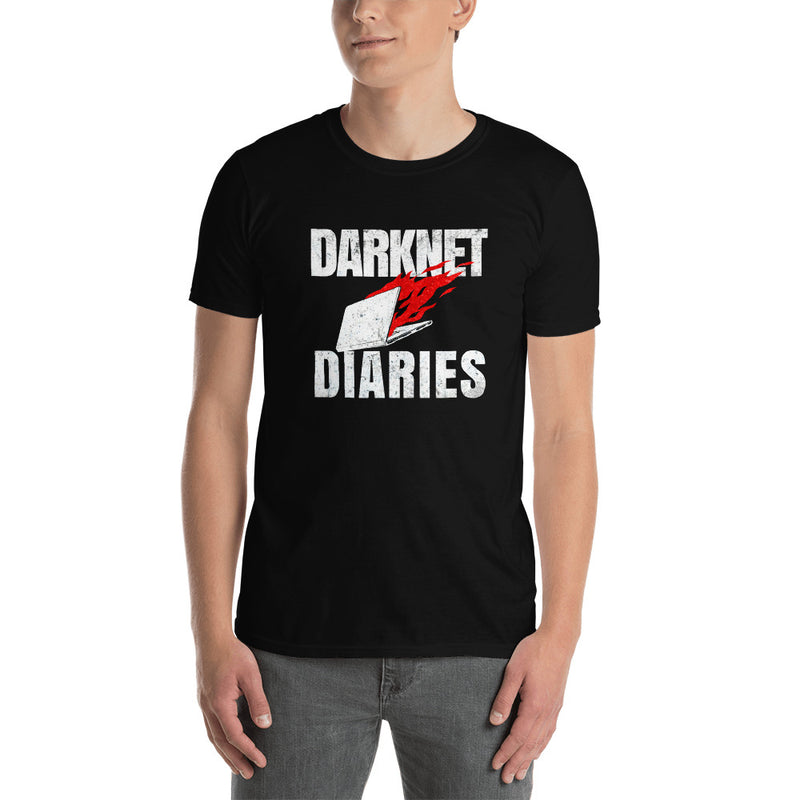 Darknet Diaries T-Shirt