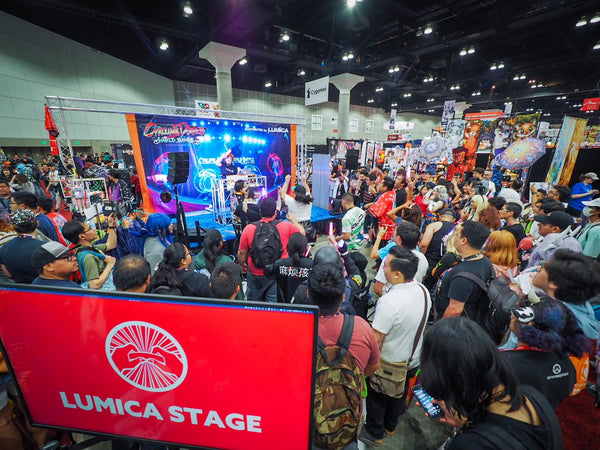 anime expo lumica