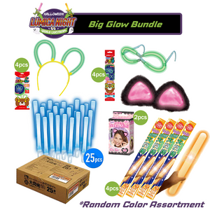 BIG GLOW Bundle