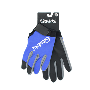 Starlite Angler Guard Fishing Gloves M