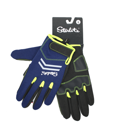 Starlite  Angler Guard V2 Fishing Gloves L, XL