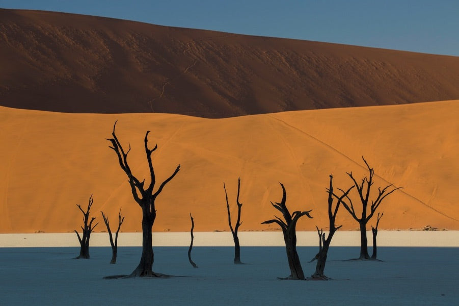 Namibia: A Photo Journey Through Extraordinary Landscapes, Wildlife & Cultures