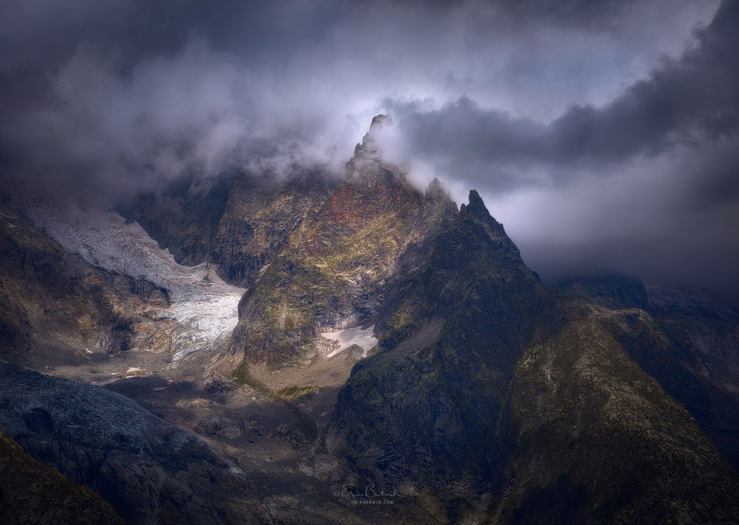 French Alps 2019 with Erin Babnik and Enrico Fossati
