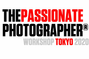 See listings for  November 2020 & March 2021. Passionate Photographer Tokyo Photobook Masterclass - Steve Simon & Soichi Hayashi