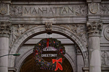 Dec 18-21, 2020: Christmas New York City Workshop with Steve Simon
