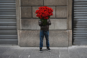 April 24-29, 2020 - The Passionate Street & Urban Photographer Workshop Milan with Steve Simon & Ugo Cei
