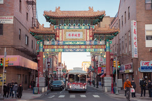 September 25-27, 2020: Philadelphia Street & Urban Photography Workshop with Steve Simon & Owen Seidenberg