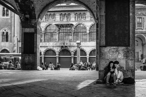 5 Spots Left! April 20-25, 2019: The Passionate Street & Urban Photographer Workshop Milan with Steve Simon & Ugo Cei
