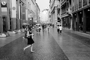 April 25-30, 2021 - The Passionate Street & Urban Photographer Workshop Milan with Steve Simon & Ugo Cei