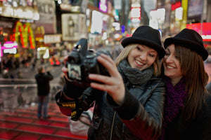 The Passionate Street Photographer Workshop New York City - Photo Educate