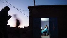 Morocco: A Visual Feast - Photography Workshop & Journey with David Wells