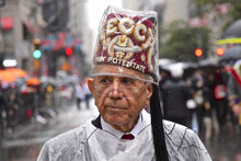 October 9-13, 2020: Steve Simon: Passionate Street & Urban Workshop: New York City Parade Edition