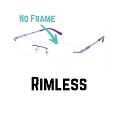 Shop By Rimless Frames