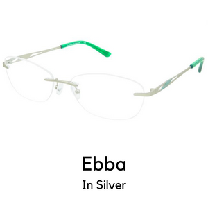 Ebba Silver