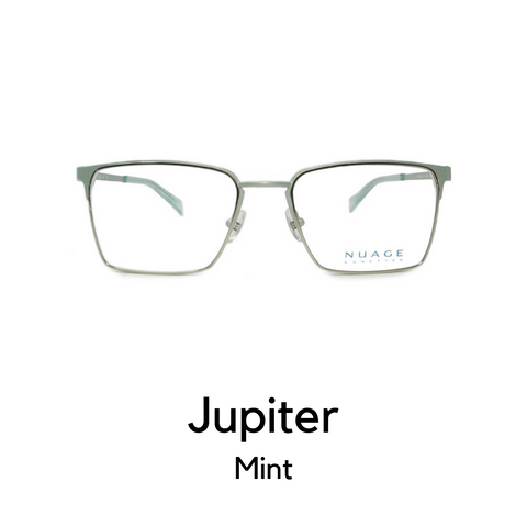 Jupiter in Mint