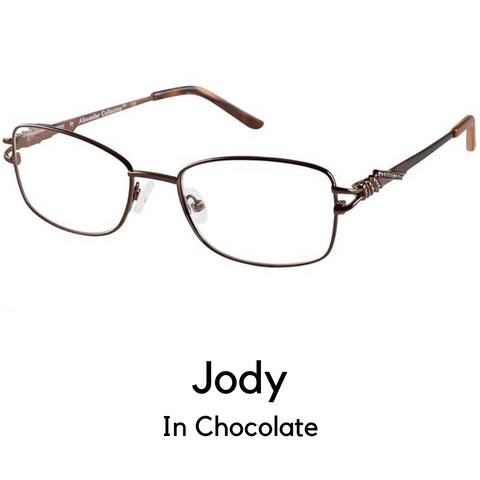 Jody Chocolate