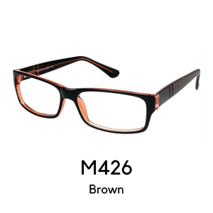 M426 Brown Reader