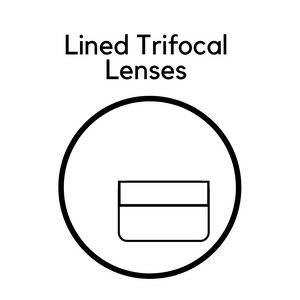 Lined Trifocal